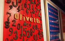 "Olivetti""Special Party"